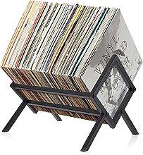 SUMTree - Soporte de discos de vinilo para
