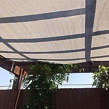 Sun Paño de la Cortina 85% Sunblock Shade Sail