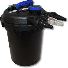 Sunsun CPF-180 filtro presión lámpara UVC 11W