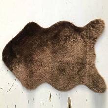 Super suave lavable brillante imitacion de lana