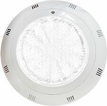 Swimhome - Foco LED blanco 12V AC/DC de superficie