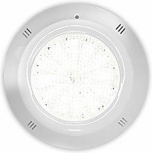 Swimhome - Foco LED blanco 18W 12V AC/DC de