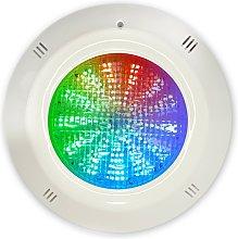 Swimhome - Foco LED RGB 35W Sincronizado 12V AC de