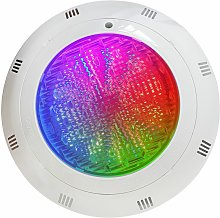 Swimhome - Foco LED RGB Sincronizado 35W 12V AC de
