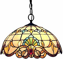 sxyszy Diseño de la vendimia Luz pendiente de