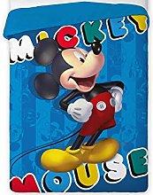 T&R Edredón Duvet Nórdico Disney 454 Mickey