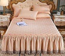 Tables Volantes sábanas colchas Protector de