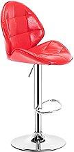 Taburete de bar, silla de oficina, simple y