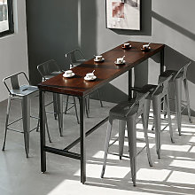 Taburetes de Cocina 6 Unidades de Acero,silla de