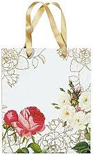 Talking Tables Blossom & Brogues glassine Floral