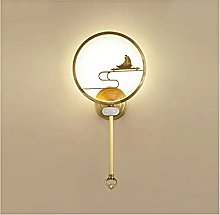 TANYTAO-SHOP Lámpara de Pared Iluminación