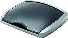 Tapa Lift Top para cubo de basura, 50L, gris