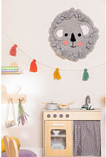Tapiz Decorativo Congo Kids Koala Sklum