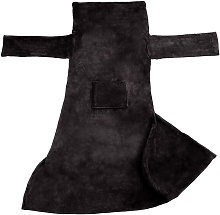 Tectake - 2 Batamantas - manta con mangas, mantas