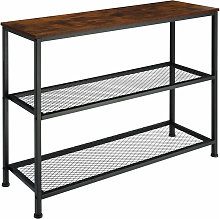 Tectake - Cómoda Bristol - cómoda, mueble