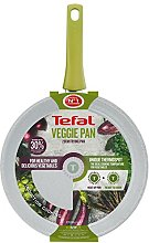Tefal C4090642 - Sartén para verduras (28 cm),