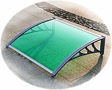Tejadillo de Protección Marquesina QIANDA Lluvia