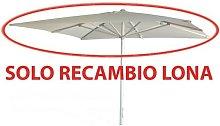 Tela Recambio Parasol 9647822