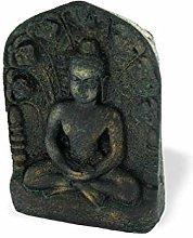 Temple Buda en meditación – Objeto de