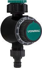 Temporizador de agua - Mecánico (no necesita