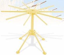 Tendedero Spaghetti para pasta secadora, soporte