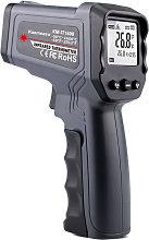 Termometro infrarrojo digital, herramienta de