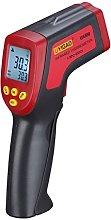 Termometro por infrarojos a distancia con puntero