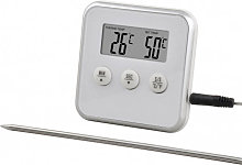 Termometro Sonda/temporizador - Trends Home