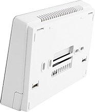 Termostato inteligente, termostato de calefacción
