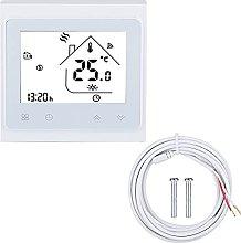 Termostato inteligente WiFi, termostato WiFi de