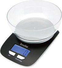 Terraillon Classic Bowl 5 kg - Balanza de cocina