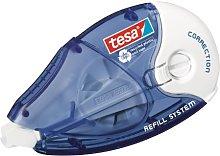 Tesa 59971-20BL - Cinta correctora (recargable, 14