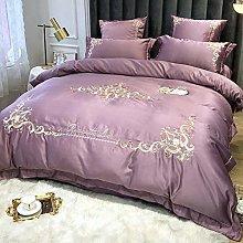Textiles del hogar,Funda de edredón de seda