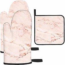 Textura de Pared de mármol de Oro Rosa para Fondo