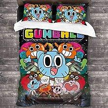 The Amazing World of Gumball C11333 - Juego de