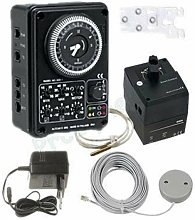 Thermador - Sistema de control Automix