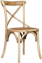 Thonet silla de madera para mesa de comedor