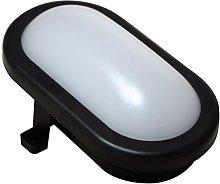 Tibelec 341620ojo de buey ovalada (LED pared
