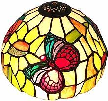Tiffany Estilo E-NTA031-U Lámpara de Mesa de