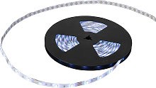 Tira LED flexible 10 metros multicolor RGB