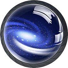 Tirador para Muebles Nebulosa Perilla del cajón