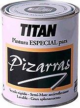 Titan M38022 - Esmalte mate pizarra 1806 verde