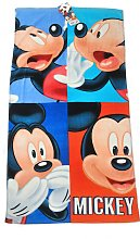 Toalla de Playa Infantil Mickey