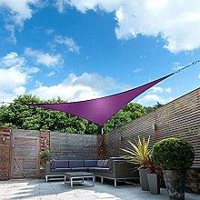 Toldos, Proteccion Solar Triángulo Sombra De Vela