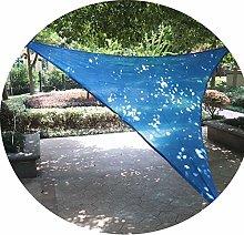 Toldos, Triángulo Patio Vela De Sombra 95% De