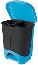 Tontarelli - Cubo de basura Diff.Idea 2 Scomp,