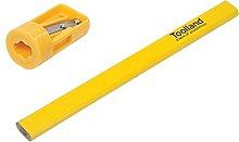 Toolland CPS12 - Juego de 12 lápices de