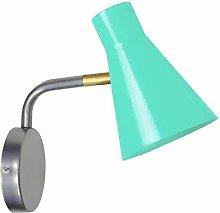 Tosel 31787aplica foco 1luz, acero/, E14,