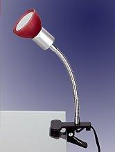 Trango® Foco LED 022Pinza Clip de lámpara