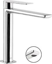 TRES - Grifo de lavabo monomando Loft Tres